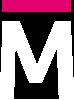 Mantra - M - WHITE